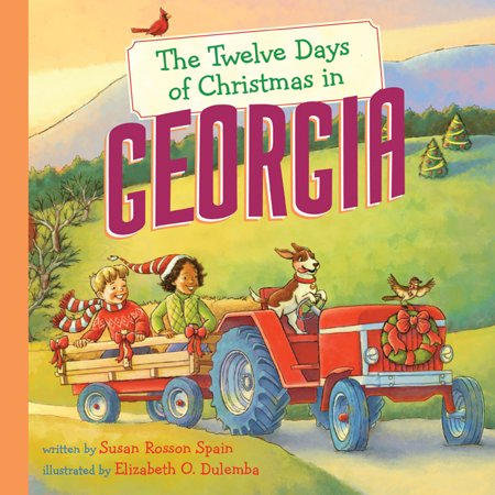 The Twelve Days of Christmas in Georgia ()