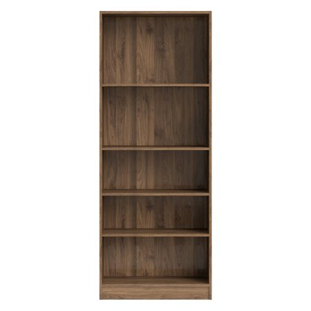 Element Tall Wide 5 Shelf Bookcase ()