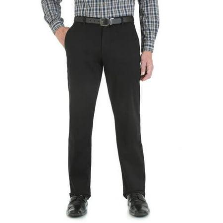 85861d15 Wrangler - Men's Advanced Comfort Performance 4Way Flex Pant - Walmart.com