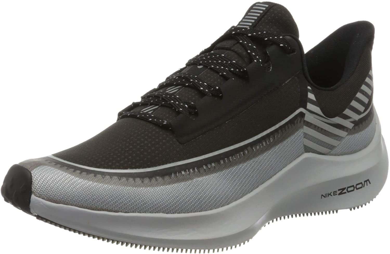 Nike - Nike Women's Air Zoom Winflo 6 Shield Running Shoes - Walmart.com
