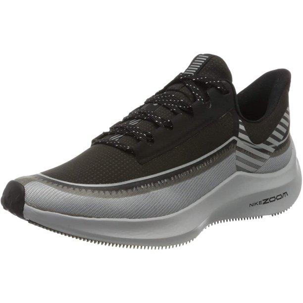 Nike - Nike Women's Air Zoom Winflo 6 Shield Running Shoes ...