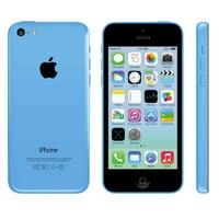 Refurbished Apple iPhone 5c 8GB, Blue - AT&T