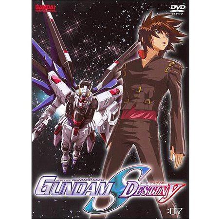 Gundam Seed Destiny, Vol. 7 (Full Frame)