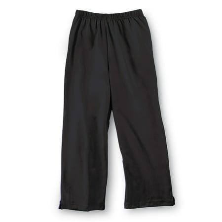 Elastic Waist Comfortable Cropped Capri Pants Capri Nursing Pants