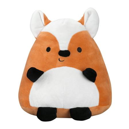 Fox Stuffed Animal (Bedtime Originals Acorn Orange Plush Fox Stuffed)