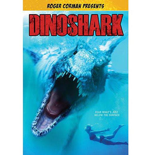 Dinoshark (Widescreen)