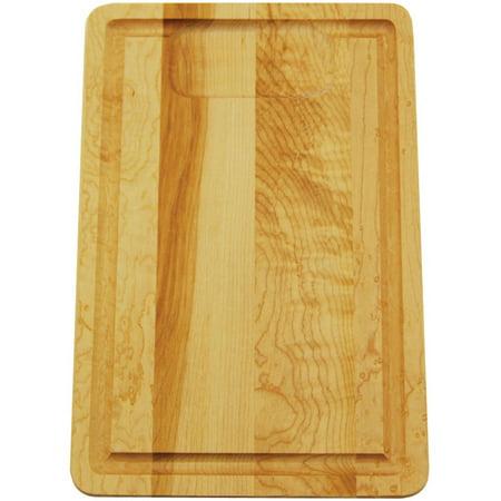 - Starfrit 80538-006-0000 Maplewood Cutting Board