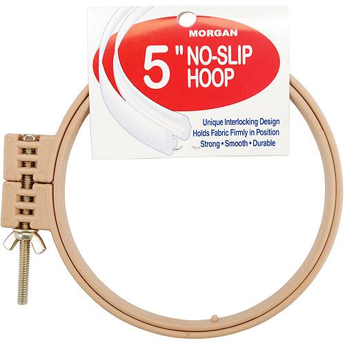 Morgan No-Slip Hoop
