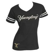 Women's Yuengling Striped Sleeve T-Shirt