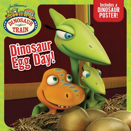 Dinosaur Egg Day! - Dino Egg