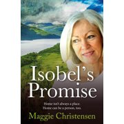 Isobel's Promise - eBook