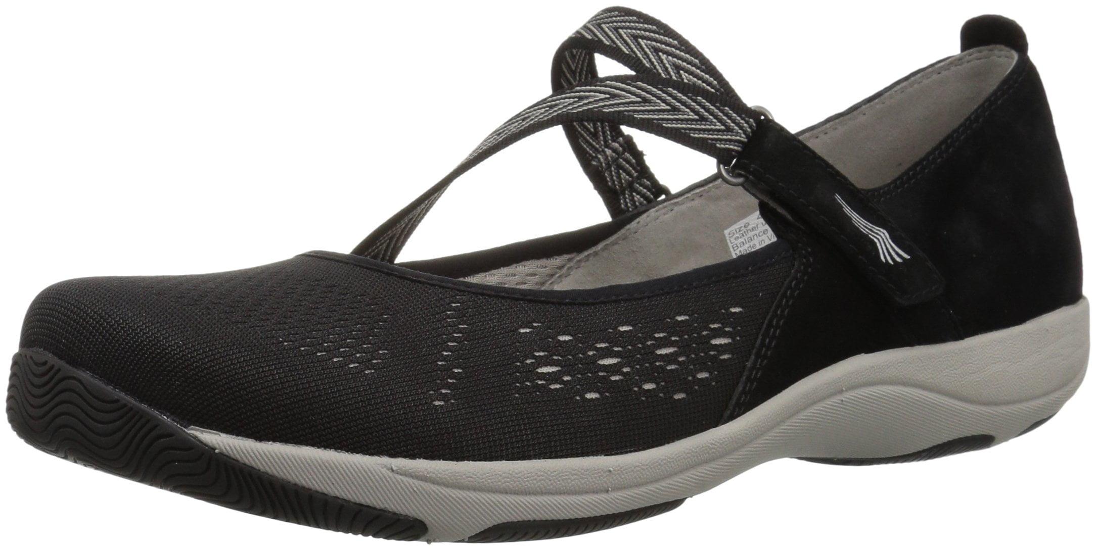Dansko - Dansko Haven Shoes Black Suede