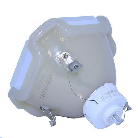Lampe de rechange Ushio originale pour Projecteur Christie LX500 (ampoule uniquement) - image 4 de 5