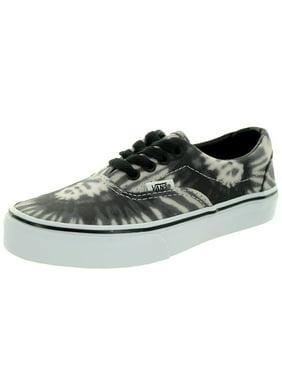 Vans Kids Era (Tie Dye) Skate Shoe-Black Grey 66861a065