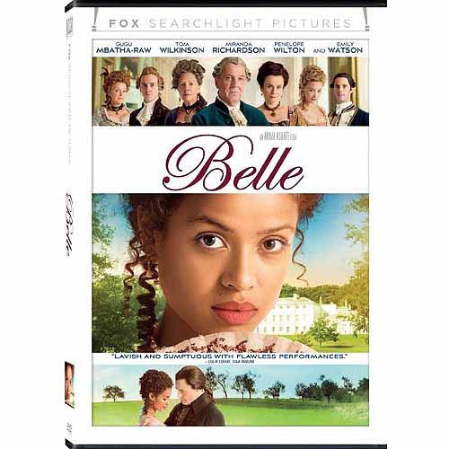 Belle (Walmart Exclusive) (Widescreen, WALMART EXCLUSIVE)