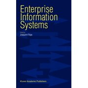Enterprise Information Systems (Hardcover)