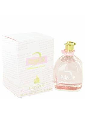 Lanvin Rumeur 2 Rose Eau De Parfum Spray for Women 3.4 oz