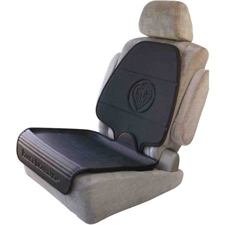 Two-Stage Seatsaver - Black