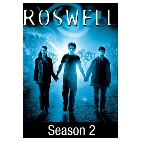 Roswell: Season 2 (2000)