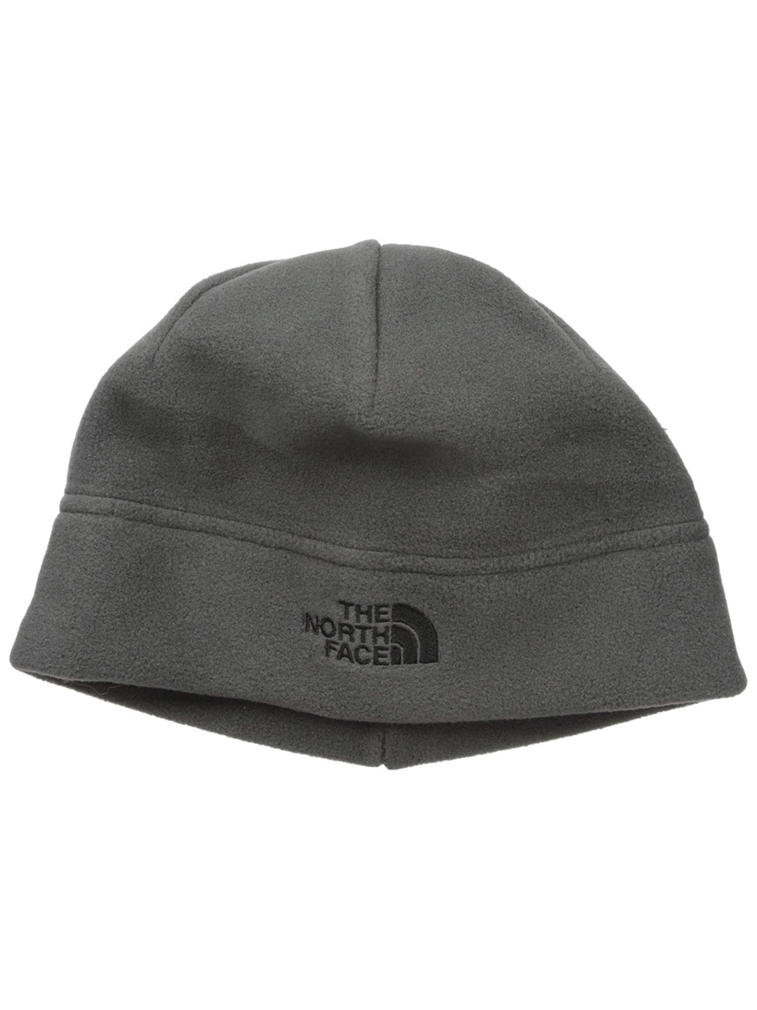 f893050af The North Face Mens Fleece Beanie Hat asphaltgry S/M   Walmart Canada