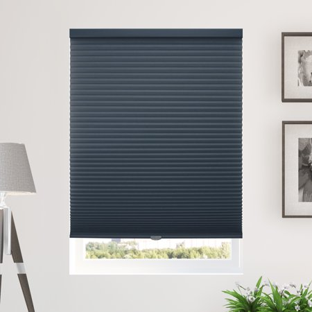 Chicology Cordless Cellular Shades Privacy Single Cell Window Blind