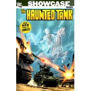 Showcase Presents: The Haunted Tank, Vol. 1