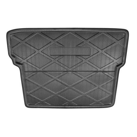Rear Trunk Boot Liner Cargo Mat Floor Tray for Toyota Land Cruiser 10-18
