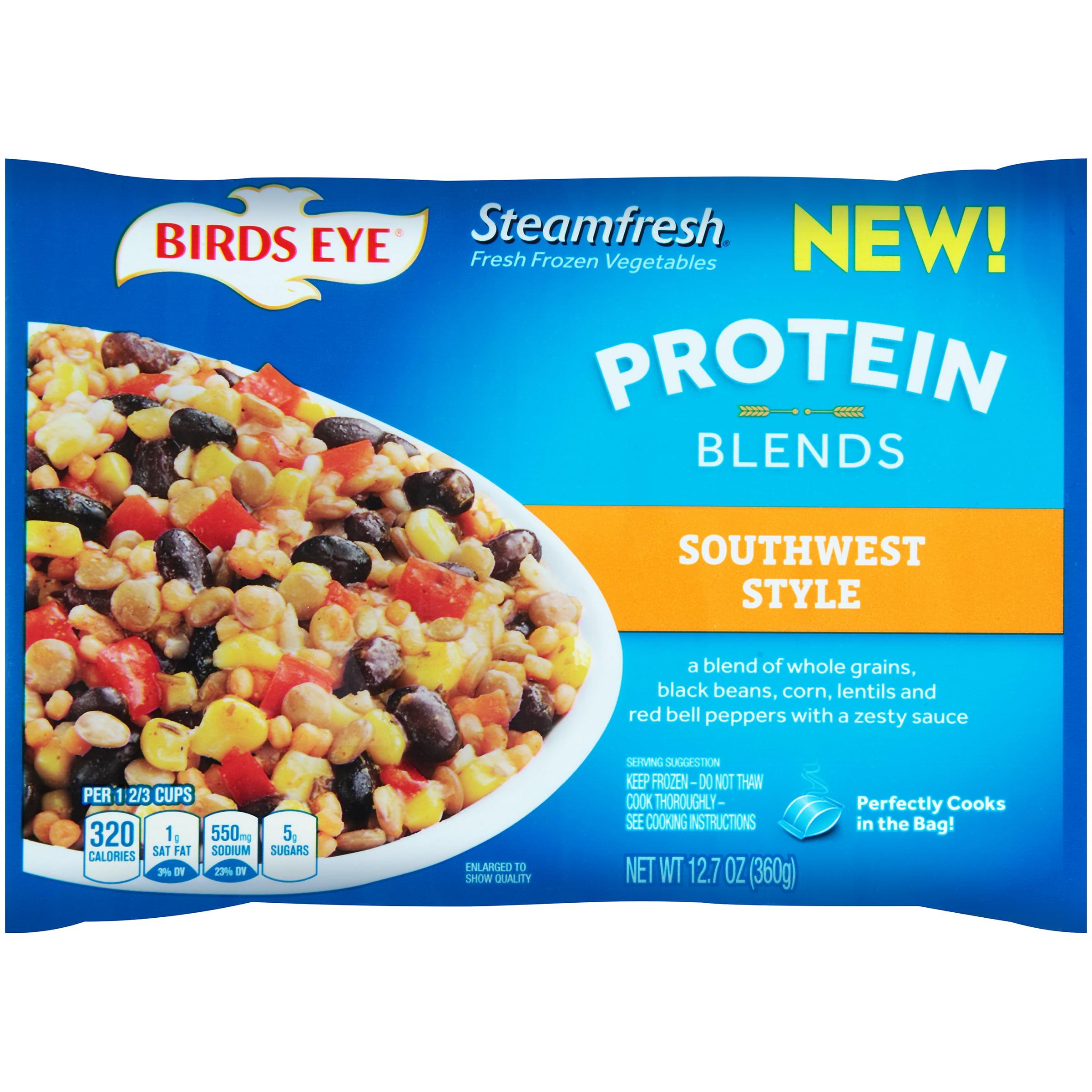 Birds Eye Frozen Vegetables Microwave Bestmicrowave