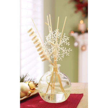 Better homes and gardens fragrance diffuser set icy peppermint reed Better homes and gardens diffuser