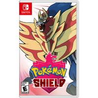 Pokemon Shield, Nintendo, Nintendo Switch