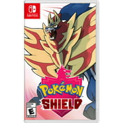 Pokemon Shield, Nintendo, Nintendo Switch