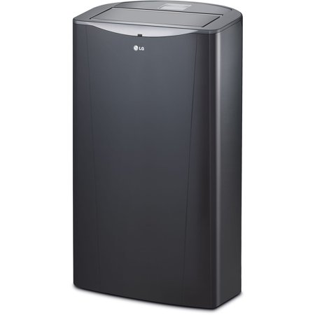 LG Electronics LP1414GXR 14,000-BTU 115V Portable Air Conditioner with LCD Remote Control