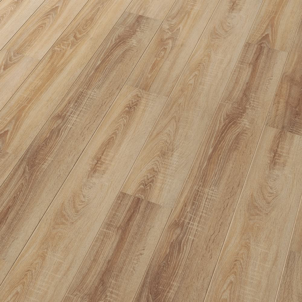 Elesgo Super Gloss Laminate Floor In Nostalgic Natural Oak 20 67 Sq F