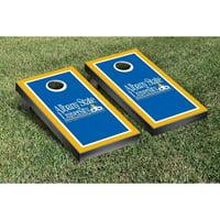 Victory Tailgate NCAA Border Version Cornhole Game Set