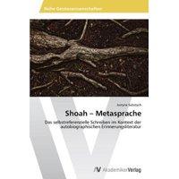 Shoah - Metasprache