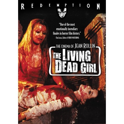 The Living Dead Girl (French) (Widescreen)