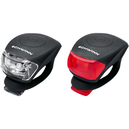 Schwinn LED Snake Light Combo Set