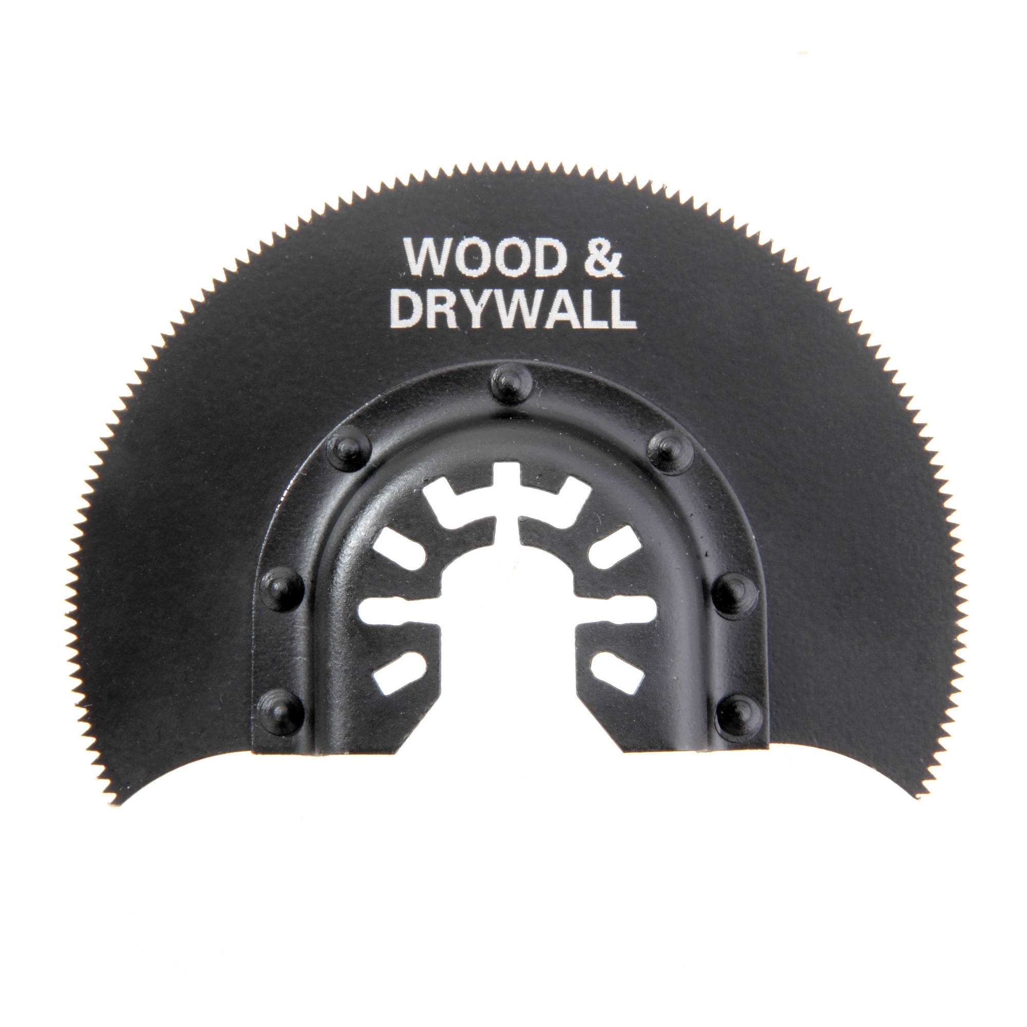 Hyper Tough JB98001J 3-1/8 Inch Semi-Circular Wood Saw Blade