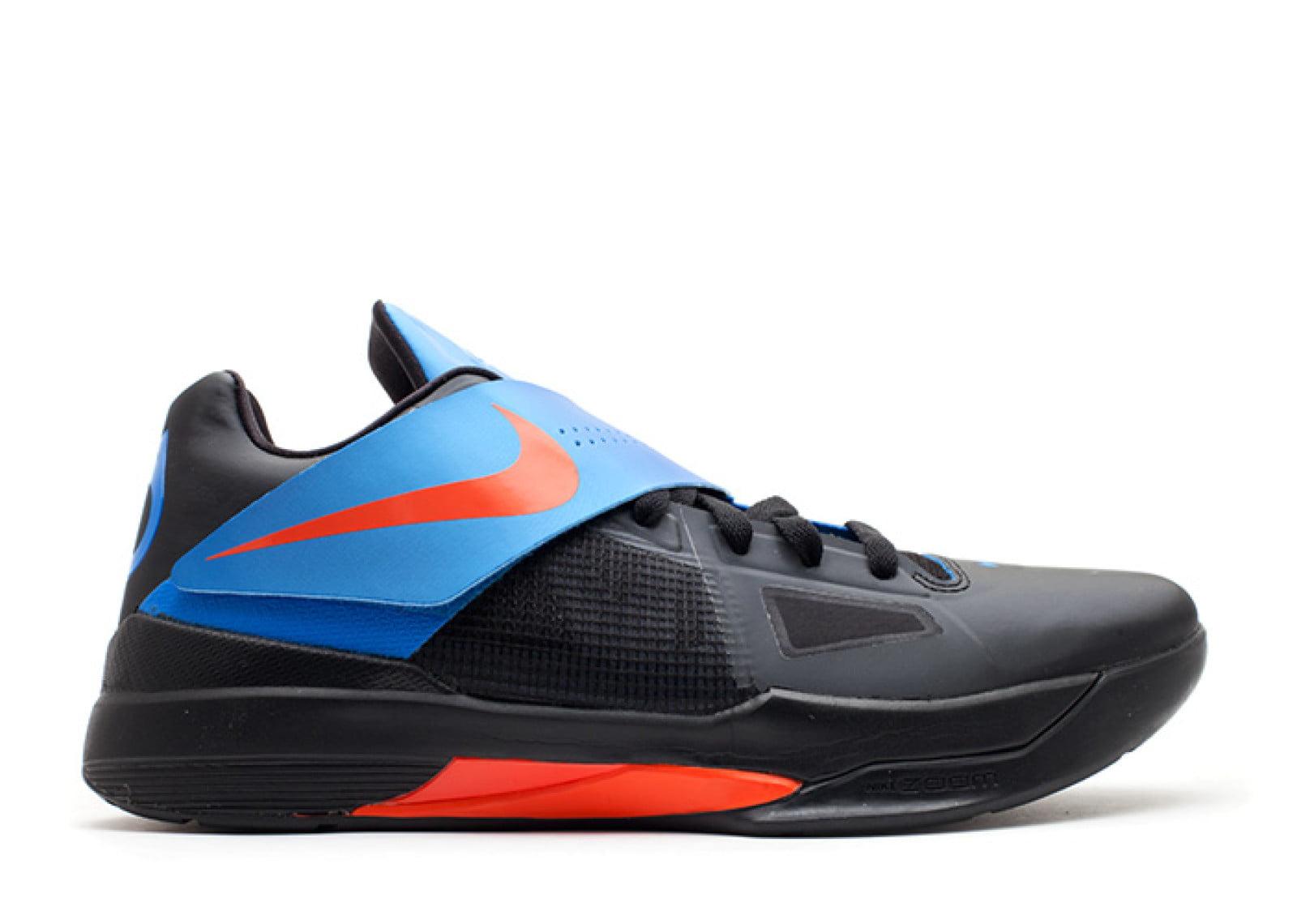 Nike - Men - Zoom Kd 4 - 473679-001