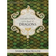 Llewellyn's Little Book of Dragons - eBook