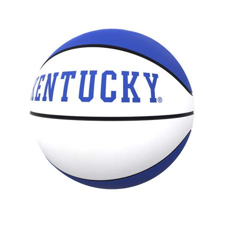 Kentucky Wildcats Official-Size Autograph (Kevin Mchale Autographed Basketball)