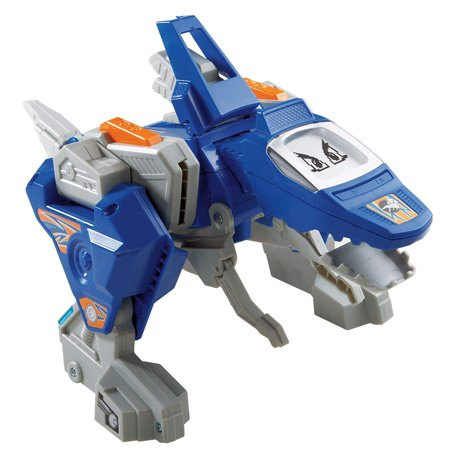 VTech Switch & Go Dinos Span the Spinosaurus Dinosaur (Outlet Marketplace)