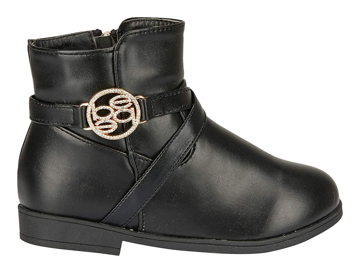 bebe Toddler Girls Riding Boots Size