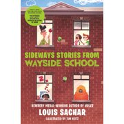 Wayside School (Paperback): Sideways Stories from Wayside School (Paperback)