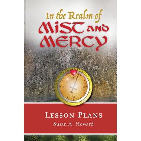 Mist and Mercy Lesson Plans: In the Realm of Mist and Mercy Lesson Plans - Halloween Spanish Lesson Plans