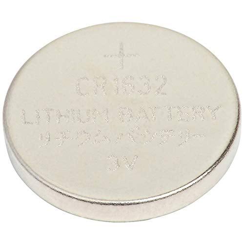 Dantona[r] Ul1632 Ul1632 Cr1632 Lithium Coin Cell Battery