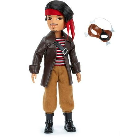 - Bratz Masquerade Boyz Doll Pirate
