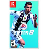 FIFA 19, Electronic Arts, Nintendo Switch, 014633738292