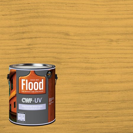 Flood CWF-UV® Penetrating Wood Finish - Natural