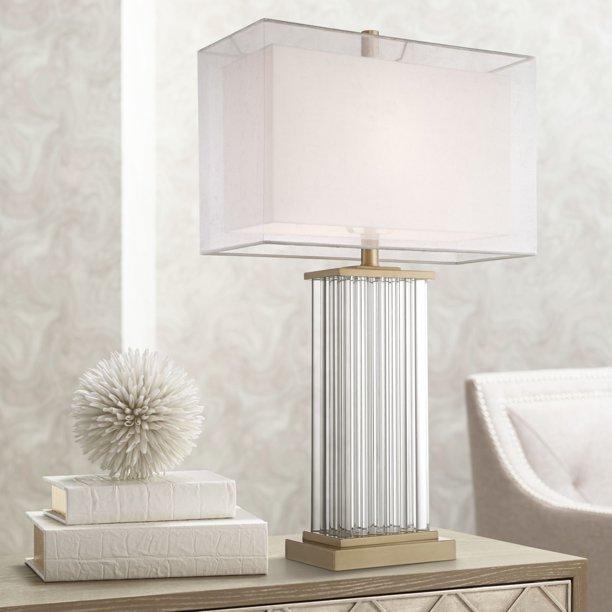 Vienna Full Spectrum Modern Table Lamp, Full Spectrum Desk Lamp